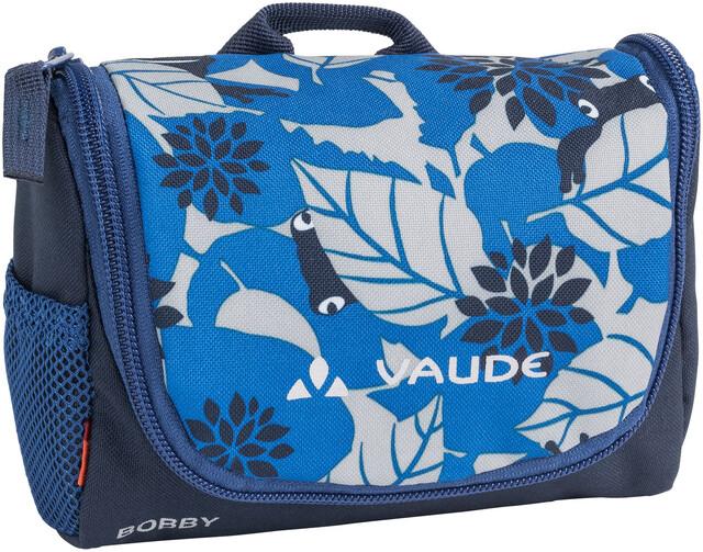 VAUDE Kids Bobby Toiletry Bag radiate radiate radiate blå efbde4